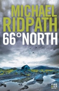 Book cover of 66 Degrees North (Far North)