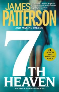 Book Cover of 7th Heaven