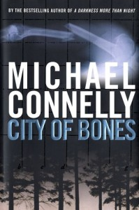 Book cover of A City of Bones