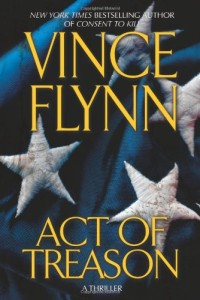 Book Cover of Act of Treason