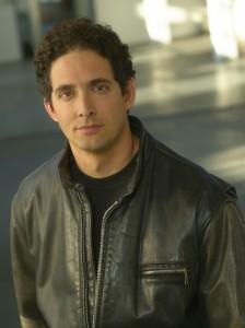 Photo of Alex Berenson