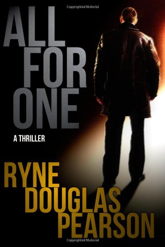 Book cover of All for One
