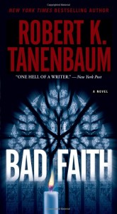 Book cover of Bad Faith