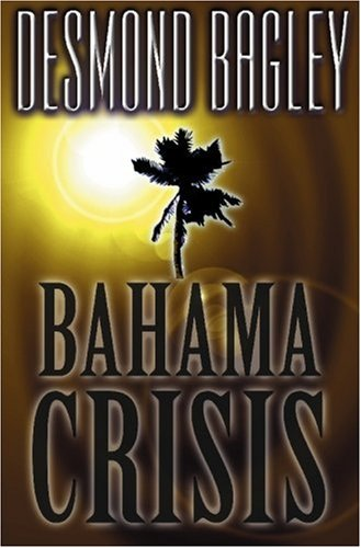 Book cover of Bahama Crisis