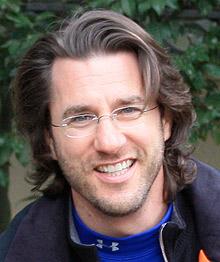 Photo of Barry Eisler