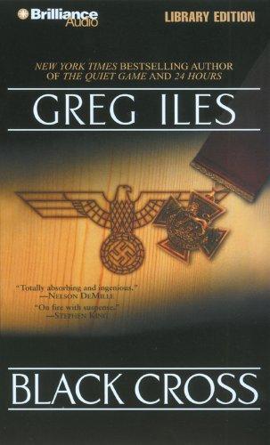 Book cover of Black Cross