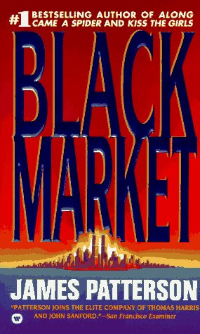 Book Cover of Black Market (Black Friday)
