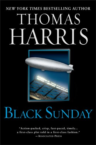 Book Cover of Black Sunday