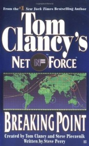 Book cover of Breaking Point