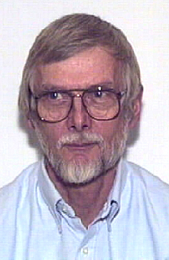 Photo of Charles Brokaw