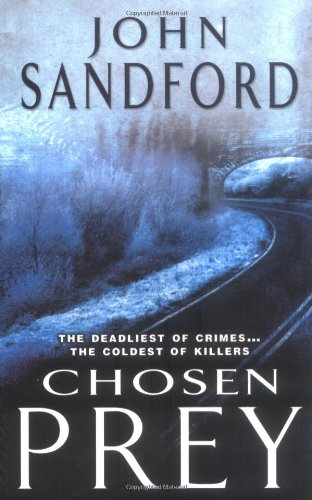 Book Cover of Chosen Prey