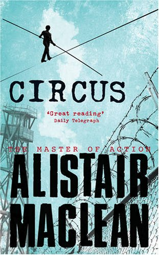 Book Cover of Circus