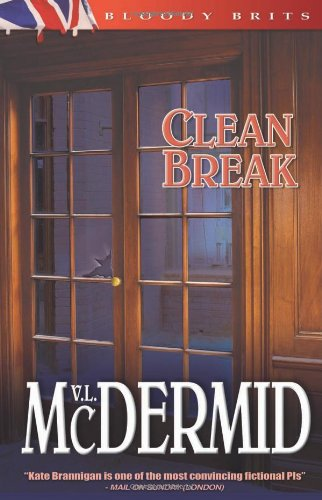 Book cover of Clean Break