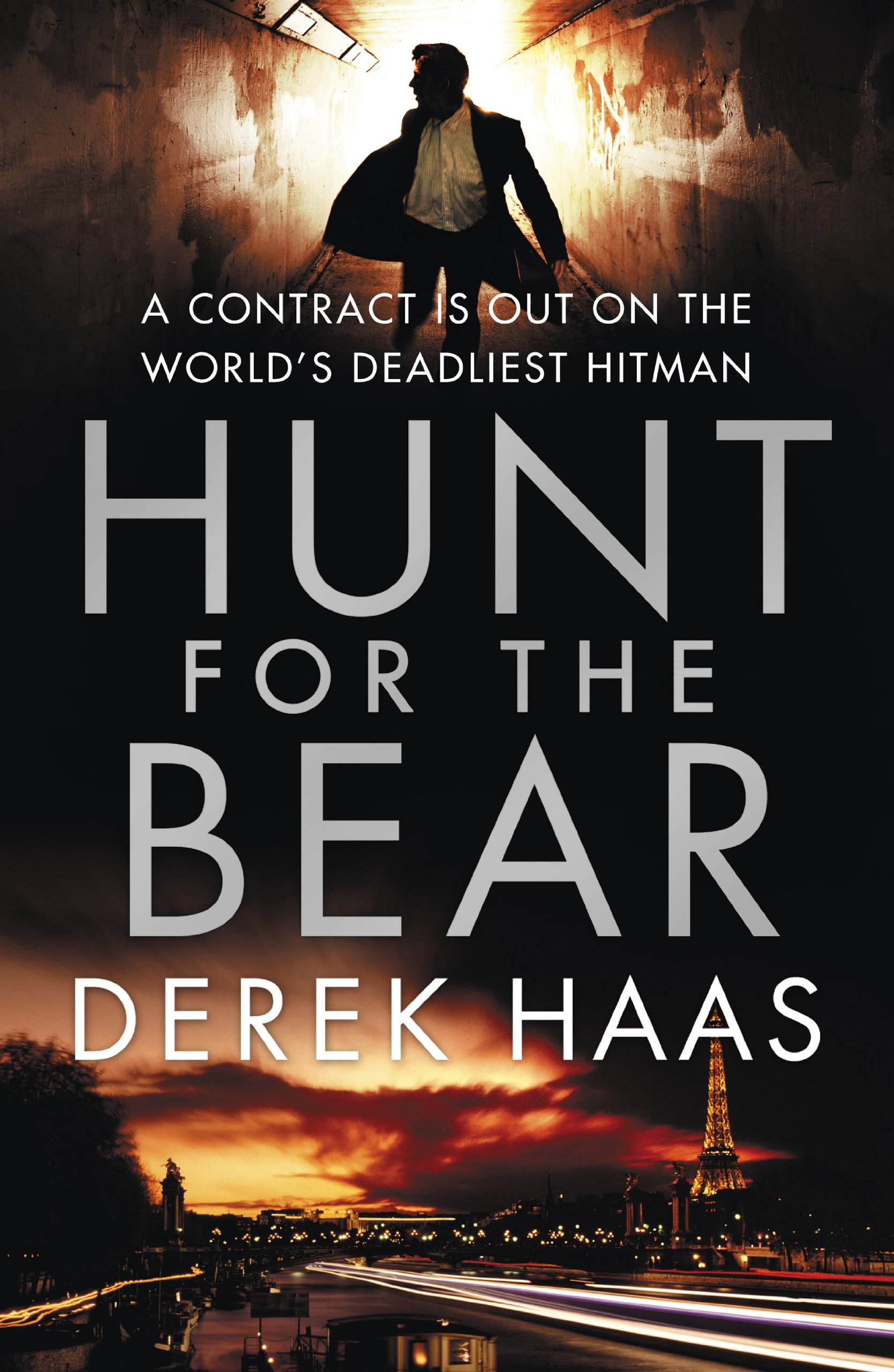 Book Cover of Columbus (Hunt for the Bear)