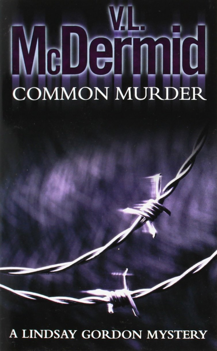 Book cover of Common Murder