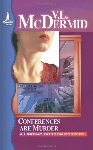 Book cover of Union Jack (Conferences are Murder)