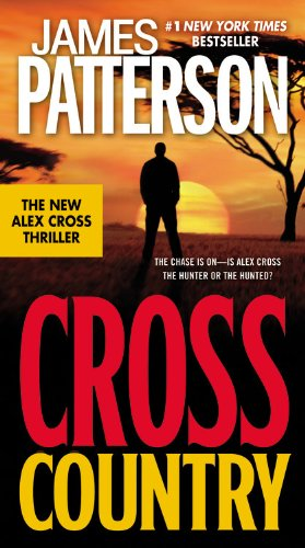 Book cover of Cross Country