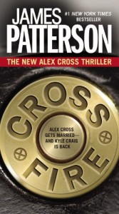 Book cover of Cross Fire