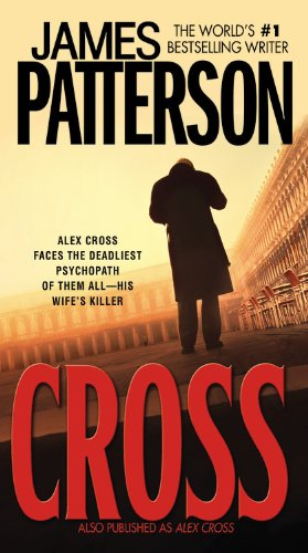 Book cover of Cross (Alex Cross)