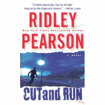 Book cover of Cut and Run