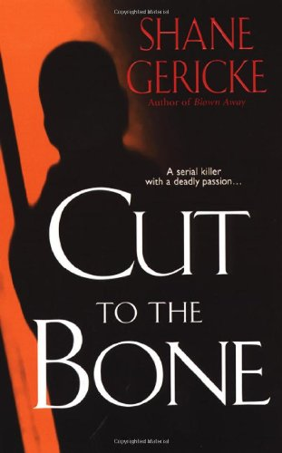 Book cover of Cut to the Bone
