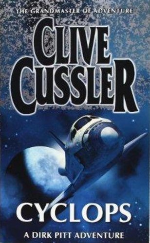Book Cover of Cyclops