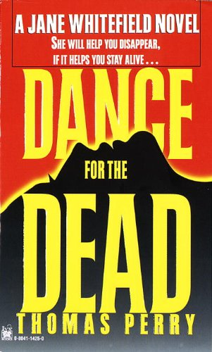 Book cover of Dance for the Dead