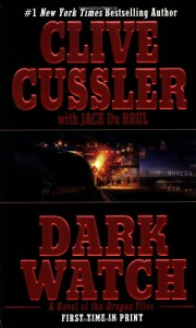 Book Cover of Dark Watch