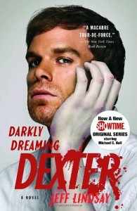 Book Cover of Darkly Dreaming Dexter