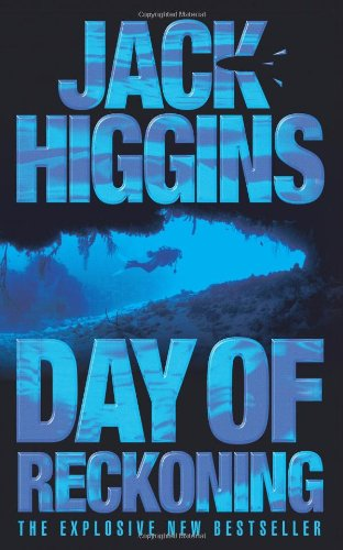 Book Cover of Day of Reckoning