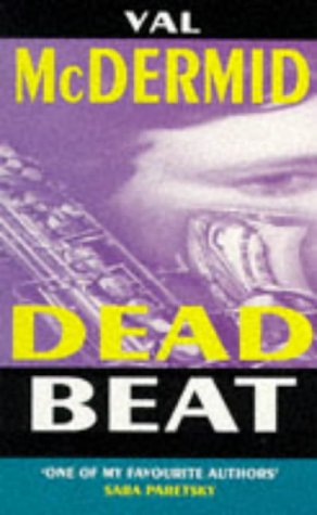 Book cover of Dead Beat