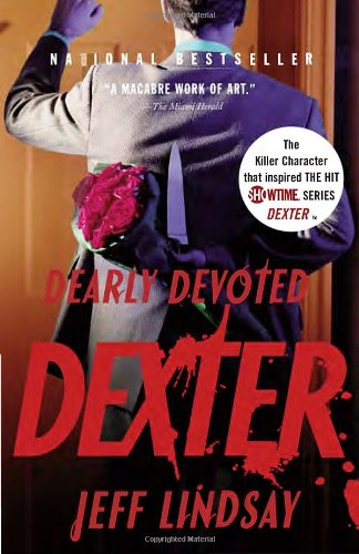 Book Cover of Dearly Devoted Dexter