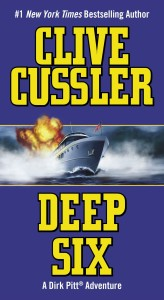 Book Cover of Deep Six