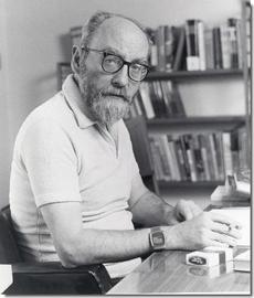 Photo of Desmond Bagley