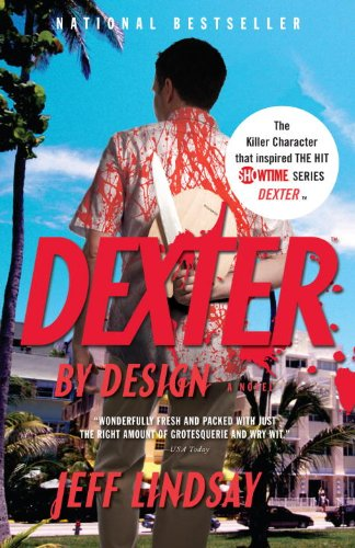 Book Cover of Dexter by Design