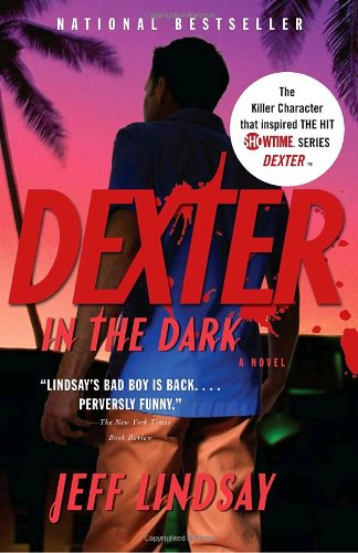 Book Cover of Dexter in the Dark