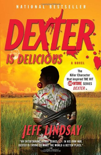 Book Cover of Dexter is Delicious