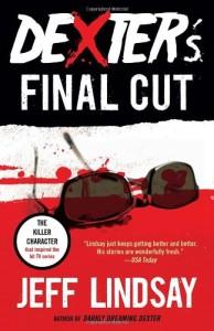 Book Cover of Dexter's Final Cut