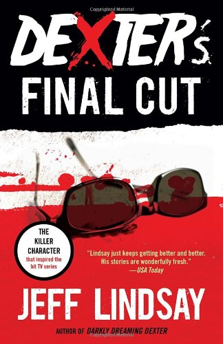 Book Cover of Dexter's Final Cut