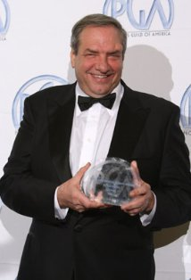Photo of Dick Wolf