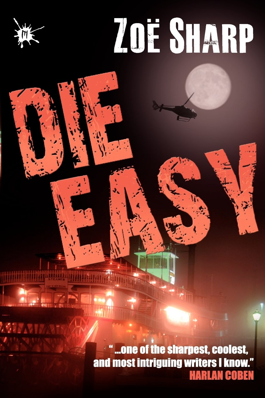 Book Cover of Die Easy