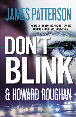 Book Cover of Don't Blink