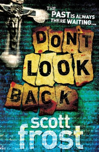 Book cover of Don't look back
