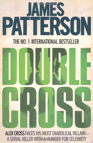 Book cover of Double Cross