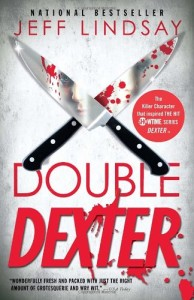 Book Cover of Double Dexter