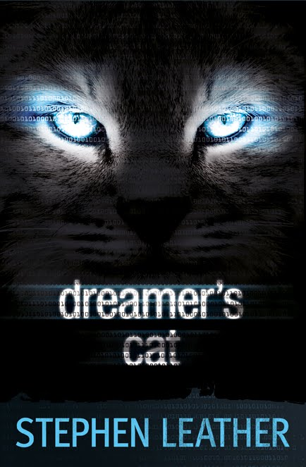 Book Cover of Dreamer's Cat