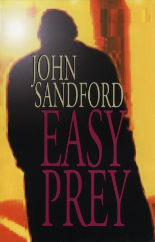 Book Cover of Easy Prey