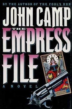 Book Cover of Empress File