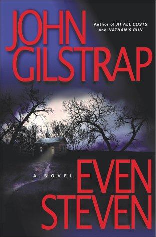 Book cover of Even Steven