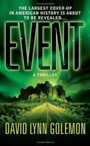Book cover of Event